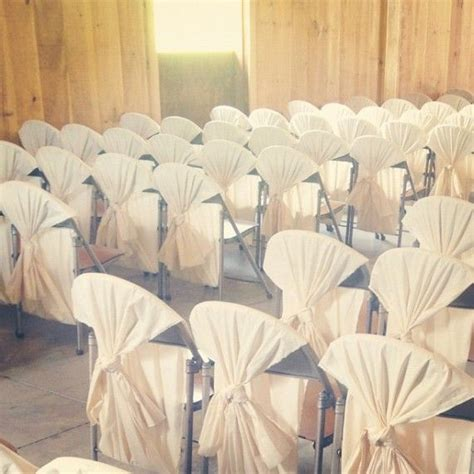 Paper Folding Chair Covers - easy diy folding chair covers chairs seating