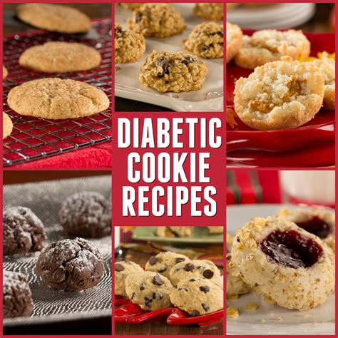 Cookies Top diabetic cookie recipes top 10 best cookie recipes you ll