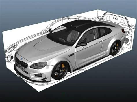 tutorial design car car blueprint setup in photoshop maya car body design