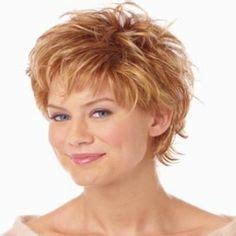 2015 hair trend for women in there 50 short hairstyles for older women with double chin hair