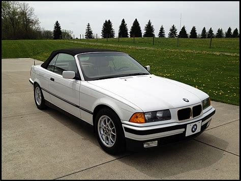 1995 bmw 325i convertible bmw 325i 1995 convertible reviews prices ratings with