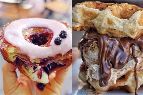 desserts eaten on new year 28 underrated desserts you must eat in nyc