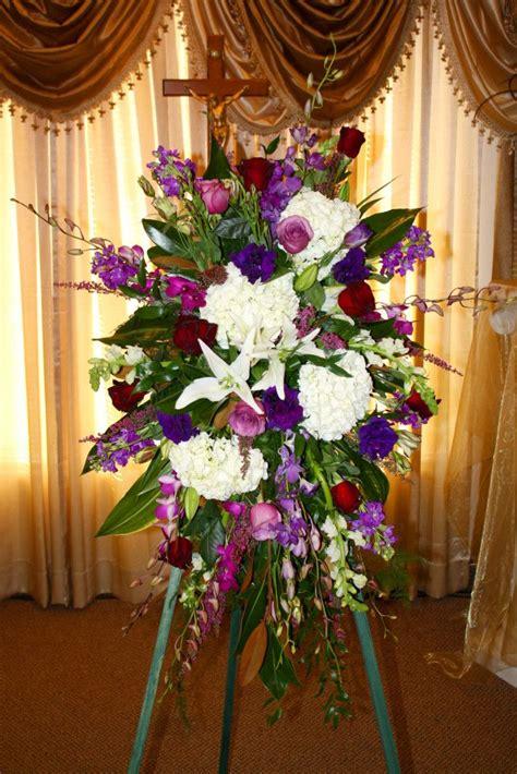 unique flower arrangements unique flower arrangements for tables funeral flower