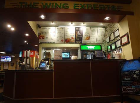Order Counter Wingstop Order Counter Spatialdrift