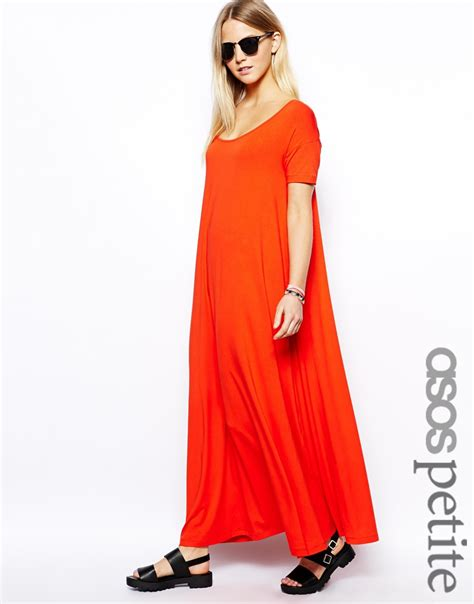 Dress Anak 1 3 T lyst asos exclusive tshirt maxi dress in