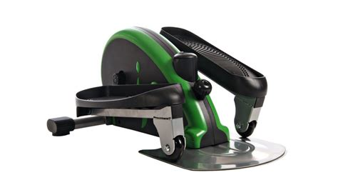 Desk Eliptical by Stamina Inmotion Elliptical Trainer Review
