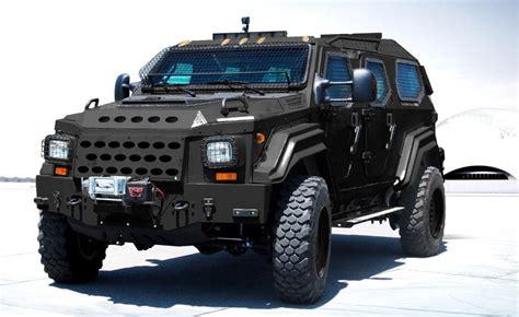Armored Jeep Armet Armored Vehicles Gurkha
