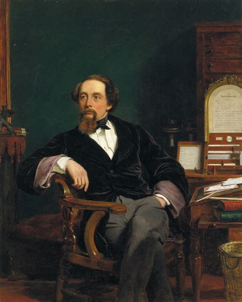 paint with a twist powell charles dickens at the v a and albert museum