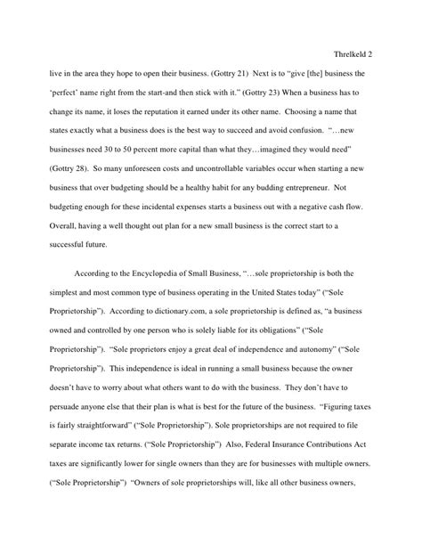 can you start a research paper with a quote research paper