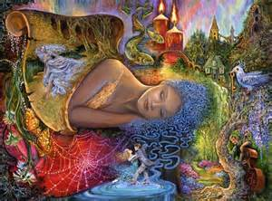 what does dreaming in color josephine wall dreaming in colour