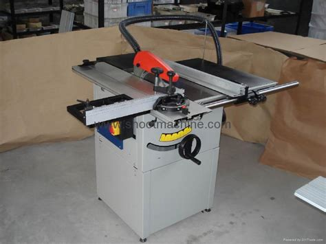 bench saw machine table saw machine sh250n shoot china manufacturer woodworking tools products