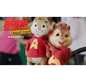 Alvin And The Chipmunks Road Chip  Official 2015