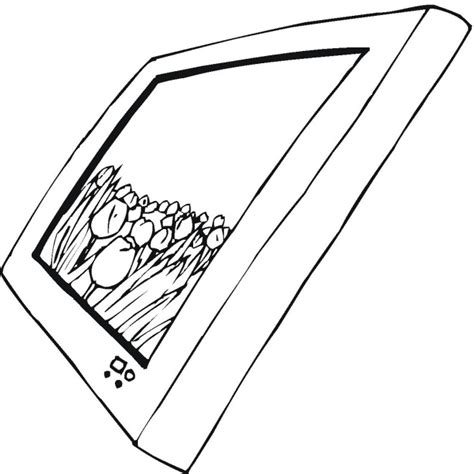 tv remote coloring page coloring pages
