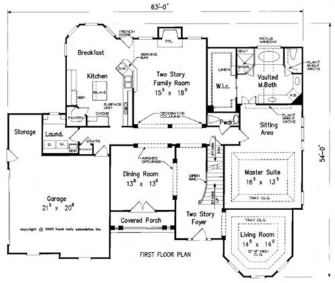 house plans floor master floor master bedroom home plans home design and style