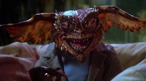The Gremlins gremlins and gremlins 2 the new batch review
