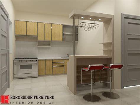 kitchen furniture set jual kitchen set minimalis mini bar