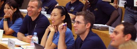 Johns Executive Mba Program by Ucla Executive Mba Program
