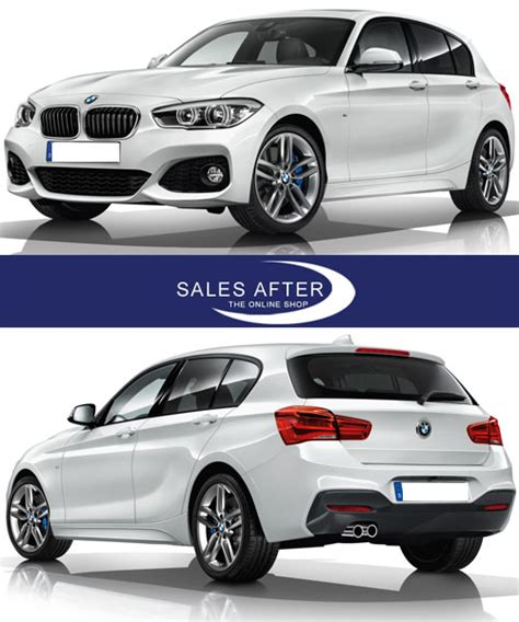 Bmw 1er M Paket by Salesafter The Shop Bmw 1er F20lci 5 T 252 Rer M