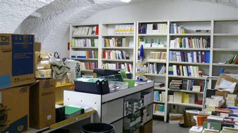 libreria statale foto statale occupata anche la libreria di scienze