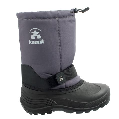 rocket boots kamik rocket boot boys winter boots backcountry