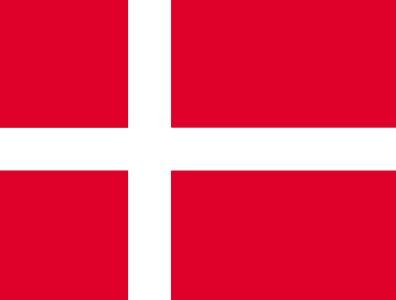denmark flag and description