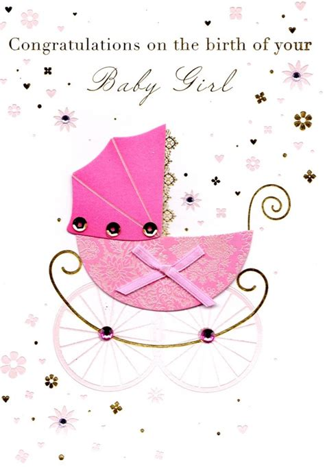 Congratulations On Your New Baby Card Templates by Congratulations Birth New Baby Greeting Card Cards
