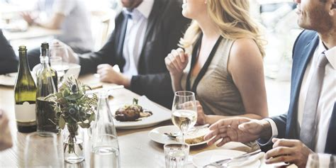 Dining Table Etiquettes Dining Etiquette Seminars And Table Manners Toronto