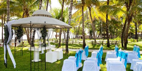 Wedding At Punta Cana Republic by Republic Wedding Photos Republic