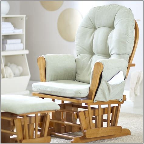rocking chair covers wingback chair rocker image permalink