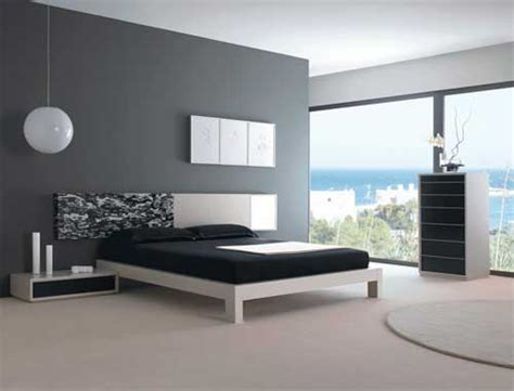 modern bedroom decor modern bedroom designs