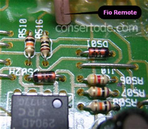 resistor queimado resistor queimado 28 images tentativa de conserto de fonte queimada fontes e energia clube