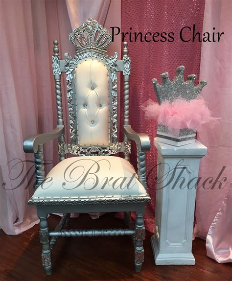 Baby Shower Chair Rental by Island Store Rental Chairs
