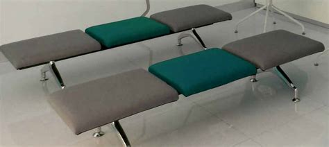 Kursi Tunggu Kantor kursi tunggu bandara custom satu kantor
