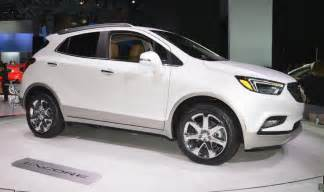 Buick Encore Diesel 2018 Buick Encore Release Date Colors Diesel New Cars