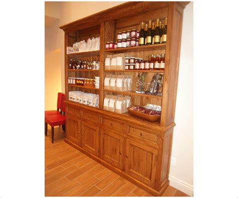 Custom Order Cabinets Custom Cabinets At Black Bistro In Manotick