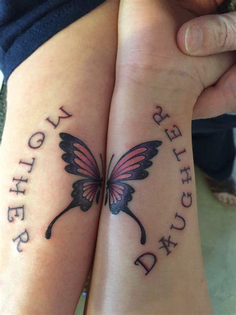 mom daughter tattoos 66 amazing designs to revive the