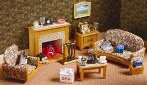 Sylvanian Living Room Set Country Living Room Set By Sylvanian Families 163 19 99