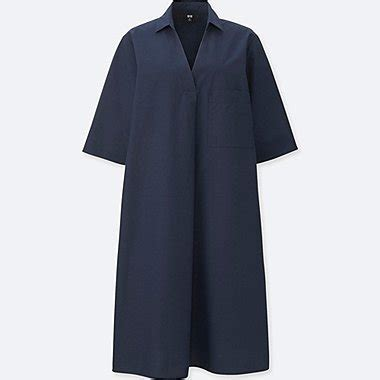 Uniqlo Formal Shirt s dresses formal shirt dresses uniqlo uk