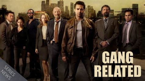 gang related gang related a promising new series bill hanna s film