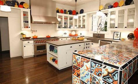 normal home kitchen design ryan murphy bought diane keaton s spanish colonial