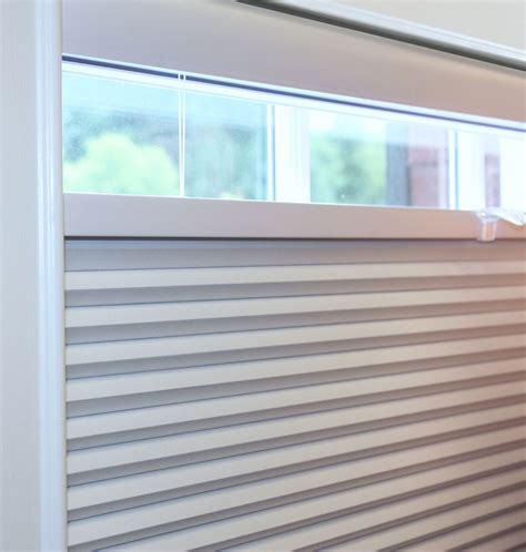 Blinds That Open From Top And Bottom 100 Budget Cordless Tdbu Light Filtering Cell Shade Blinds