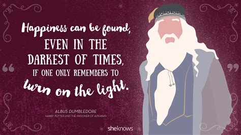 Light Harry by These Harry Potter Quotes Might Make Your Kid A Better