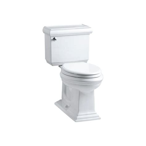 Delta Prelude Toilet Review Home Delta Prelude 2 1 28 Gpf Elongated Front Toilet In