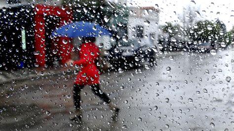 imagenes de otoño lluvioso concluy 243 la emergencia por lluvia en cuatro estados del