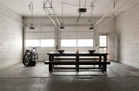 industrial room 30 ways to create a trendy industrial dining room