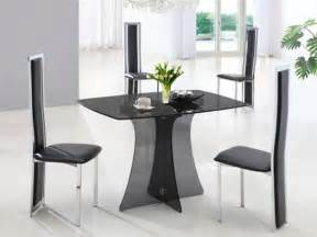 Small Glass Dining Room Tables Small Dining Tables For Stunning Looking Homes In 2017 Dining Room Tables Dining Table