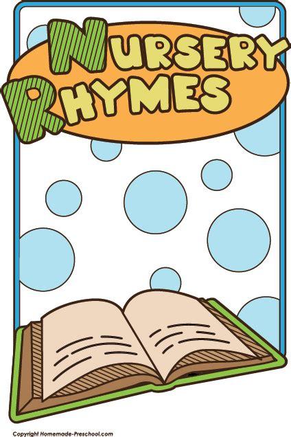 nursery rhyme clip free nursery rhymes clipart