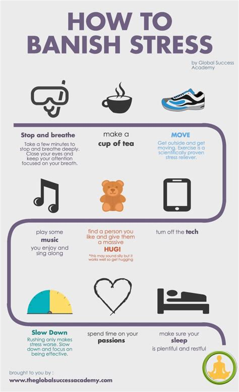 how to relieve anxiety 53 best images about stress stress management on