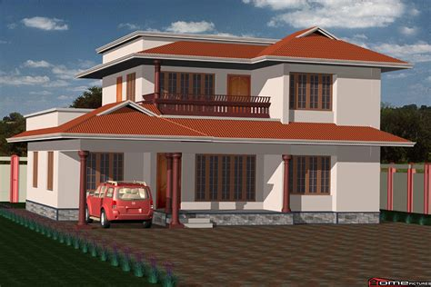 kerala traditional home design at 2050 sq ft home pictures