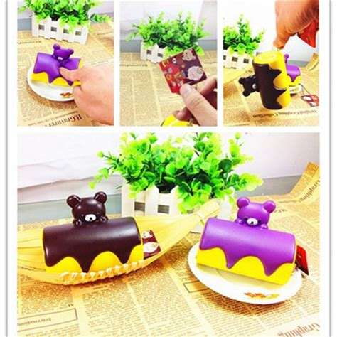 Squishy Roll Cake Rillakuma home 183 kawaii squishy shop 183 store powered by storenvy